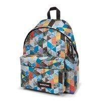 Городской рюкзак Eastpak Padded Pak'R Triangle Bright 24 л (EK62065M)