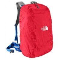 Чехол для рюкзака The North Face PACK RAIN COVER TNF 682-RED (T0AWKB)