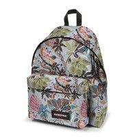 Городской рюкзак Eastpak Padded Pak'R Snake And Bird 24 л (EK62042N)
