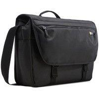 Сумка для ноутбука CASE LOGIC Bryker 14'' Messenger Black (BRYM114K)
