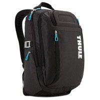 Городской рюкзак THULE Crossover MacBook Backpack Black 21 л (TCBP115K)