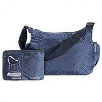 Сумка раскладная Tucano COMPATTO XL SLING BAG PACKABLE BLUE (BPCOSL-B)
