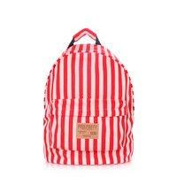 Городской рюкзак POOLPARTY (backpack-navy-red)