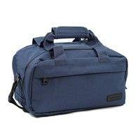 Дорожная сумка Members Essential On-Board Travel Bag 12.5 л Navy (922530)