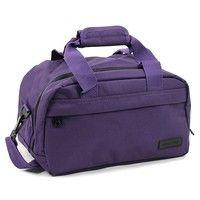 Дорожная сумка Members Essential On-Board Travel Bag 12.5 л Purple (922531)