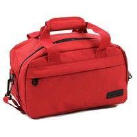 Дорожная сумка Members Essential On-Board Travel Bag 12.5 л Red (922529)