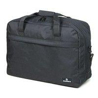 Дорожная сумка Members Essential On-Board Travel Bag 40 л Black (922782)
