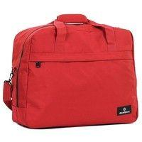 Дорожная сумка Members Essential On-Board Travel Bag 40 л Red (922783)