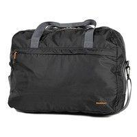 Дорожная сумка Members Foldaway Holdall Medium 40 л Black (923569)