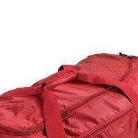 5e42d3b1bdb9 ... Дорожная сумка на колесах Members Foldaway Wheelbag 105 123 Red (923404)