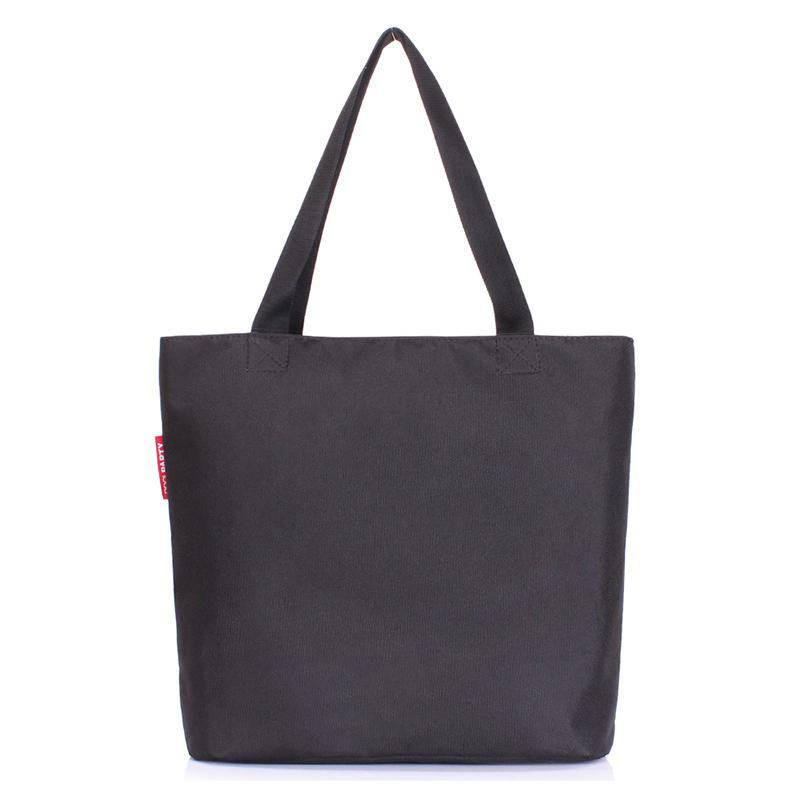6cc91f7eed2e Женская повседневная сумка POOLPARTY Select (select-oxford-black) select-o