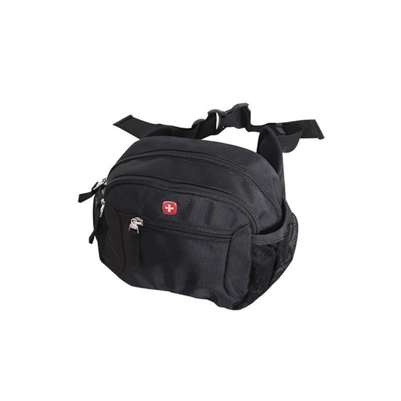 5416aa4c1935 Поясная сумка Wenger ACC CLASSIC Black (Wa1092232-sa) - купить Киев ...