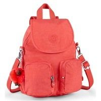 Городской рюкзак Kipling FIREFLY UP Galaxy Orange 7.5л (K12887_67T)