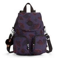 Городской рюкзак Kipling FIREFLY UP Floral Night 7.5л (K12887_T27)