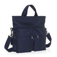 50a548a2de63 Женская сумка Mandarina Duck MD20 Fjord Blue (MdQMT07-22P)