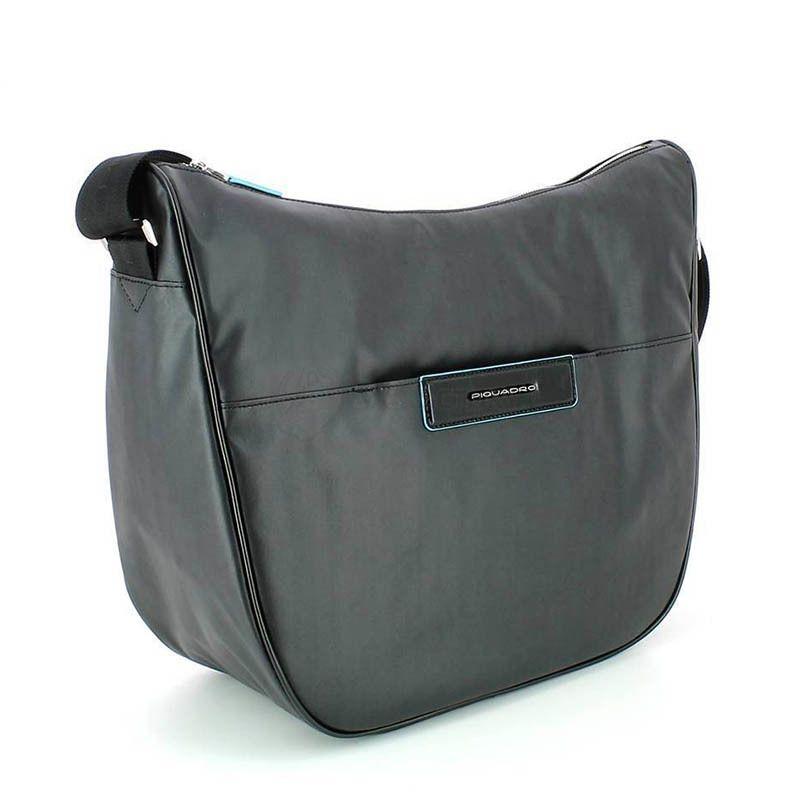 3b7b1b6ccbbff ... сумка Piquadro AKI Black с чехлом д/iPad/iPad Air (BD3290AK_N). Код:  10603