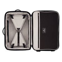 Чемодан на 2 колесах Victorinox Travel LEXICON 1.0 20 Black S Expandable  41л Vt323400.01