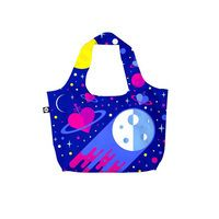 Женская сумка BG Berlin ECO BAG Cosmic Love (Bg001-01-103)