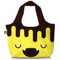 Женская сумка BG Berlin ECO BAG Choco Banana (Bg001-01-130)