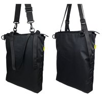 Сумка GUD City Tote Bag Black 5л (2301)