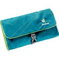 Косметичка Deuter Wash Bag II Petrol-kiwi (394343214)