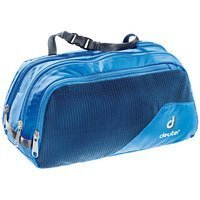 Косметичка Deuter Wash Bag Tour III Coolblue-midnight (394443333)