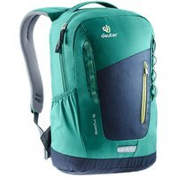 Городской рюкзак Deuter StepOut 16 Navy-alpinegreen (38103153231)