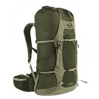 Туристический рюкзак Granite Gear Crown2 60 Sh Fatigue/Dried Sage (925117)