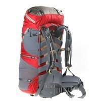 Туристический рюкзак Granite Gear Nimbus Trace Access 60/54 Sh Red/Moonmist (925104)