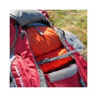Туристический рюкзак Granite Gear Nimbus Trace Access 60/60 Rg Red/Moonmist (925118)