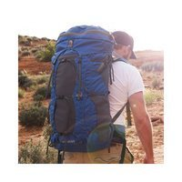 Туристический рюкзак Granite Gear Nimbus Trace Access 85/85 Rg Blue/Moonmist (925107)