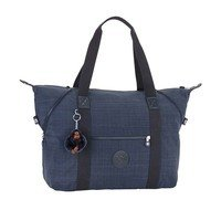 Женская сумка Kipling ART M Dazz True Blue 26л (K25748_02U)