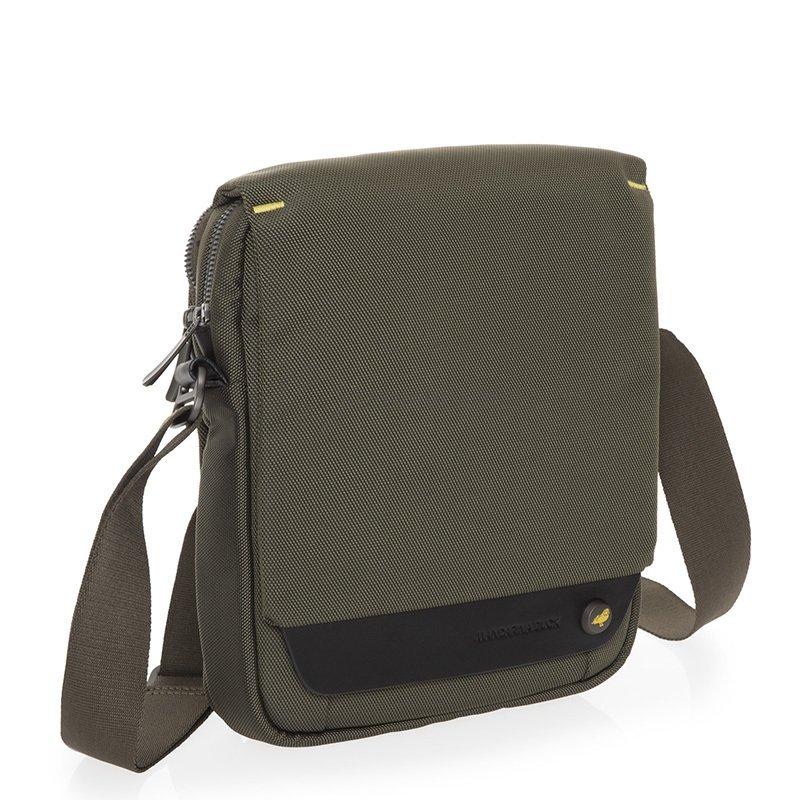 39d039f803a8 ... Мужская наплечная сумка Mandarina Duck MR DUCK Soldier (MdSTT04-06I).  Код: 12675