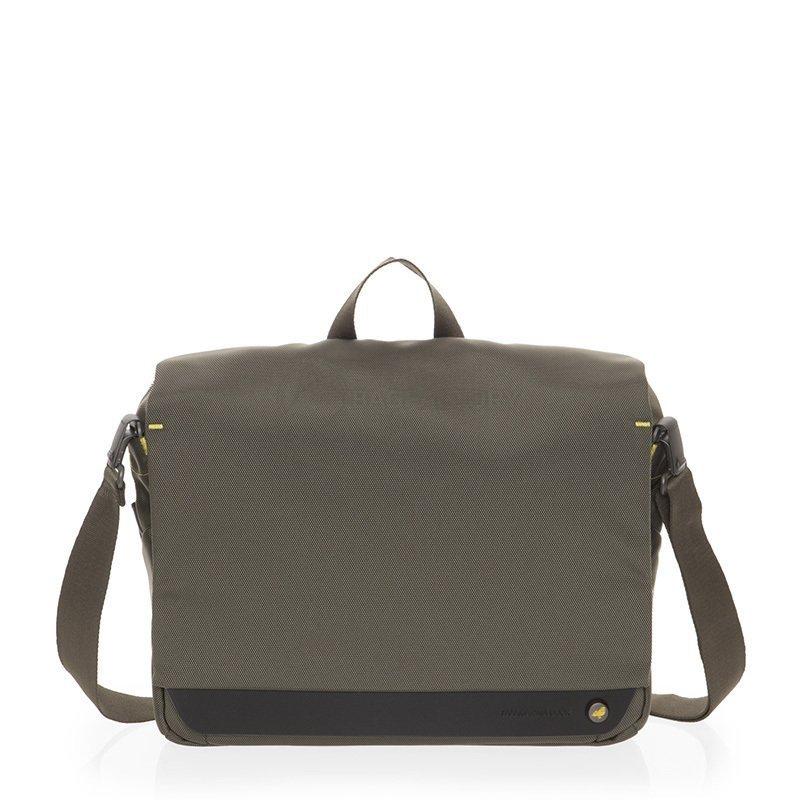 0a8b12197582 ... Мужская наплечная сумка Mandarina Duck MR DUCK Soldier (MdSTT06-06I).  Код: 12677