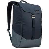 Городской рюкзак Thule Lithos 16L Backpack Carbon Blue (TH 3203630)