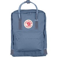 Городской рюкзак Fjallraven Kanken Blue Ridge-Random Blocked 16л (23510.519-925)