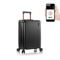 Чемодан Heys Smart Connected Luggage S 42л Black (925226)