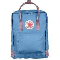 368bdb661e5e ... Городской рюкзак Fjallraven Kanken 16л Air Blue Striped (23510.508-911)