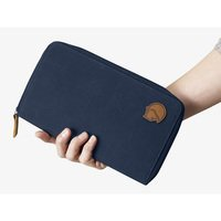 Кошелек Fjallraven Travel Wallet Navy (24219.560)