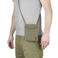 Кошелек Fjallraven Pocket Dark Grey (24221.030)
