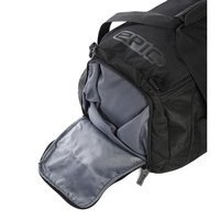 Дорожная сумка Epic Explorer Gearbag 50 Black (925637)