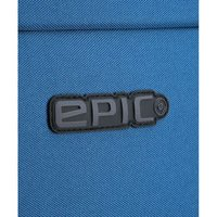 Чемодан Epic Discovery Ultra 4X (L) 89/103л Pacific Blue (925626)