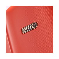 Чемодан Epic POP 4X IV (S) 35л Aurora Red (925595)
