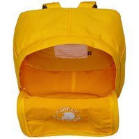Городской рюкзак Fjallraven Re-Kanken Mini Sunflower Yellow 7л (23549.142)