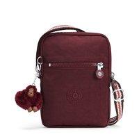 5c80cc72cb27 Наплечная сумка-клатч Kipling ESSYLA Burnt Carmine M 0.5л (KI2513_58W).  Есть в наличии