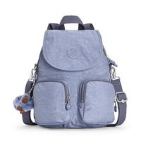Городской рюкзак Kipling FIREFLY UP Timid Blue C 7.5л (K12887_48F)