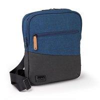 f03a4ef433b8 Мужская сумка для планшета Roncato Adventure Biz Синий (414343 23)