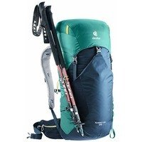 Туристический рюкзак Deuter Speed Lite 24 SL Forest-Alpinegreen (34105182235)