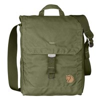 Наплечная сумка Fjallraven Foldsack No.3 Green (24225.620)