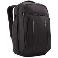 Городской рюкзак Thule Crossover 2 Backpack 30L Black (TH 3203835)